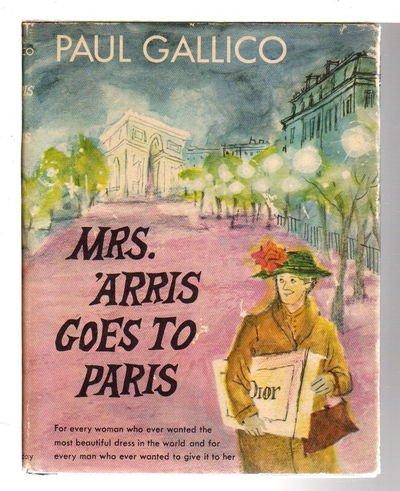 Mrs. 'Arris Goes to Paris, Paul Gallico