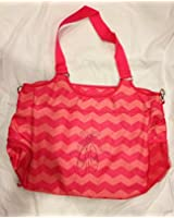Thirty One All Pro Tote in Coral Punch - 4345