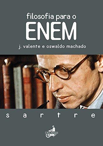 Filosofia Para O Enem: Sartre