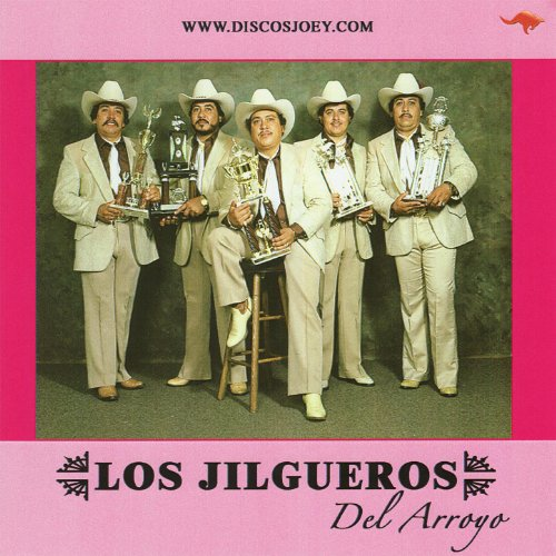 Los Jilgueros del Arroyo