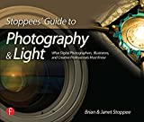 Stoppees' Guide to Photography and Light: What Digital Photographers, Illustrators, and Creative Professionals Must Know