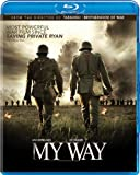 My Way on DVD a