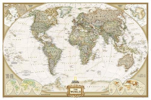 world map large - 8