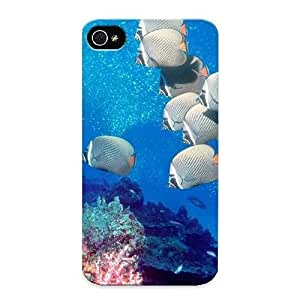meilinF000Graceyou High Quality Tropical Fish Case For iphone 5/5s / Perfect Case For LoversmeilinF000