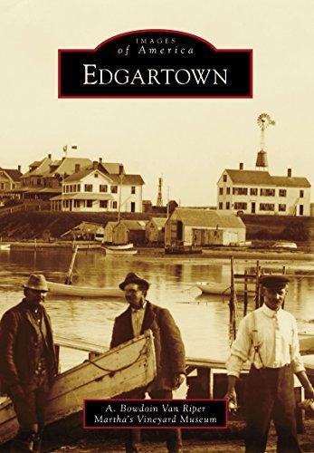 Edgartown Harbor - Edgartown (Images of America)