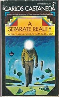 A Separate Reality Carlos Castaneda Epub