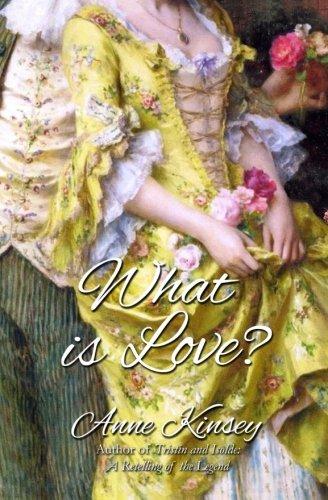 Download What is Love? pdf epub