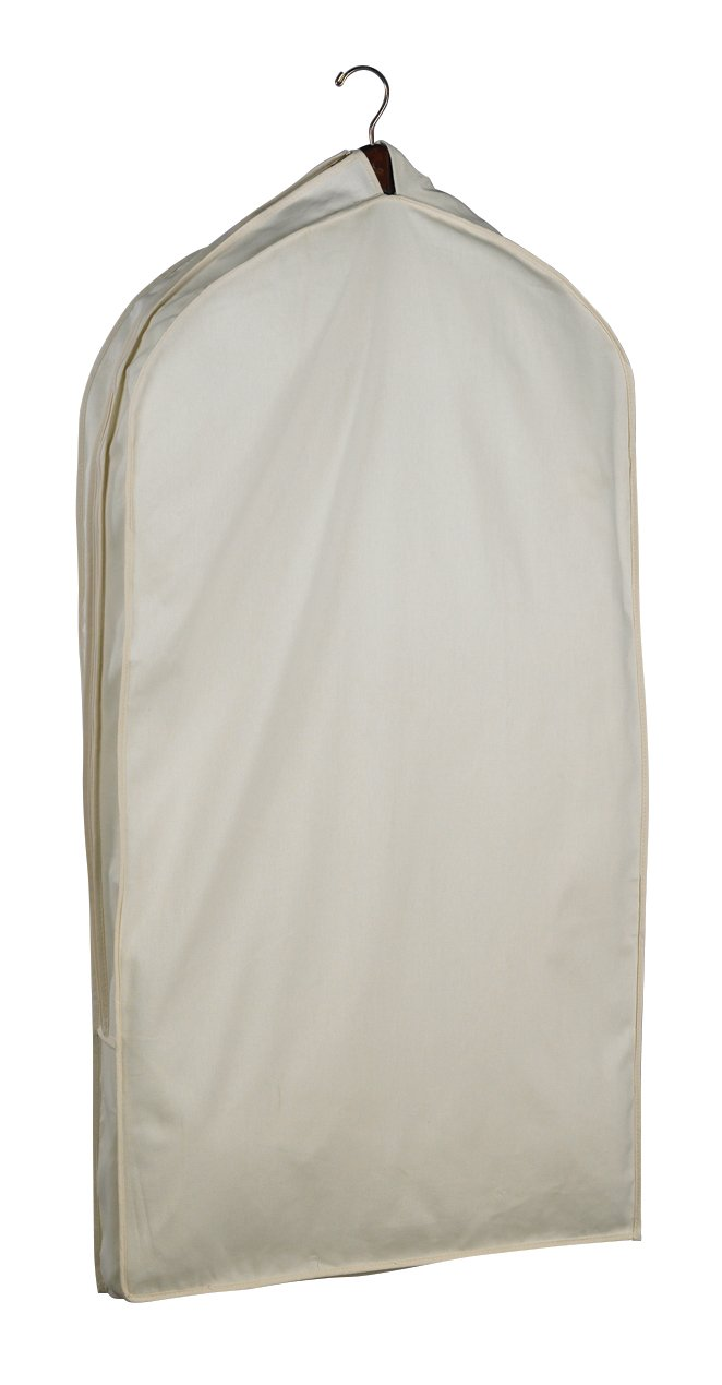 Acid-Free Muslin Suit Bag 42