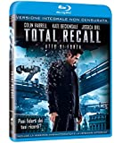 Total Recall - Atto Di Forza [Italia] [Blu-ray]