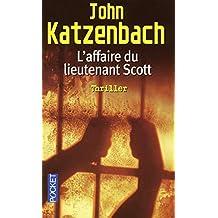 L'affaire du lieutenant Scott