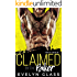 Claimed by the Biker: Kings of Chaos MC