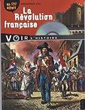 """Afficher """"La Révolution française + 1 DVD"""""""