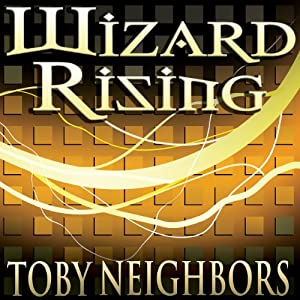 Wizard Rising Audiobook