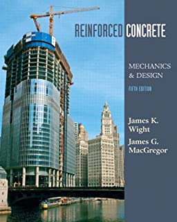 Reinforced concrete mechanics and design 4th edition civil reinforced concrete mechanics and design 5th edition fandeluxe Images