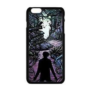 Cool black man Cell Phone Case for iPhone plus 6