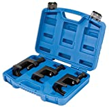 Tool connection 4872 Ball Joint Remover Set 3pc ( Laser )