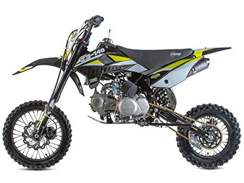 Stomp Z3 140 Pit Bike Dirt Bike