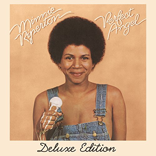 Minnie Riperton - Perfect Angel - (00602557967852) - REMASTERED DELUXE EDITION - 2CD - FLAC - 2017 - WRE Download