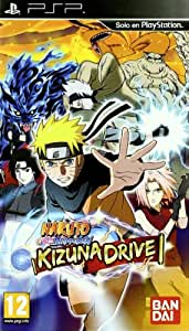 Naruto Shippuden Kizuna Drive: Amazon.es: Videojuegos