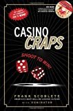 Casino Craps, Frank Scoblete and Dominators Staff, 1600783325