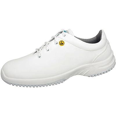 Abeba 31780-36 Uni6 Chaussures de sécurité bas ESD Taille 36 Blanc