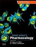 Rang and Dale's Pharmacology, Rang, Humphrey P. and Ritter, James M., 0702053627