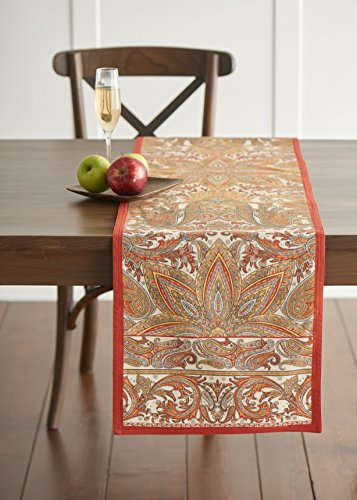 french table runner - 3