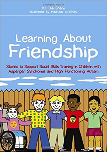 Les meilleurs téléchargements de livres audio Learning about Friendship: Stories to Support Social Skills Training in Children with Asperger Syndrome and High Functioning Autism (French Edition) iBook
