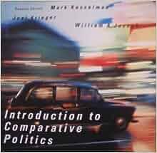 KESSELMAN INTRODUCTION POLITICS COMPARATIVE TO