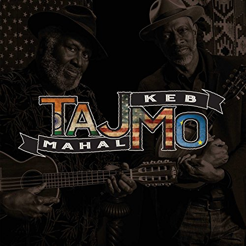 TajMo (Blues Brothers Getting The Band Back Together)