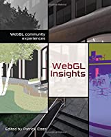 WebGL Insights Front Cover
