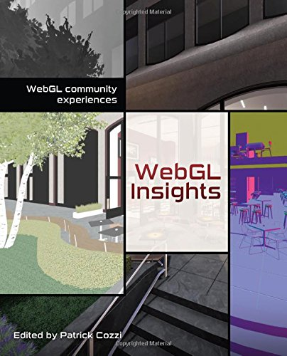 WebGL Insights