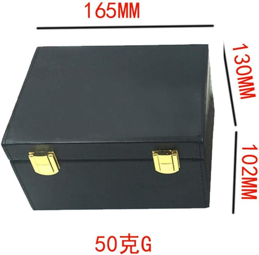 16 X 12 X 9.5cm Jingolden Signal Blocker Safe Box for Car Keys Fob Phones Cards Call /& RFID Signal Blocking