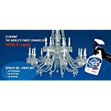 Sparkle Plenty Chandelier Crystal Cleaner 32oz Trigger Spray