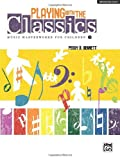 Playing with the Classics, Vol 2, Alfred Publishing Staff, 0739088254