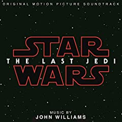 Star Wars: The Last Jedi: Original Motion Picture Soundtrack