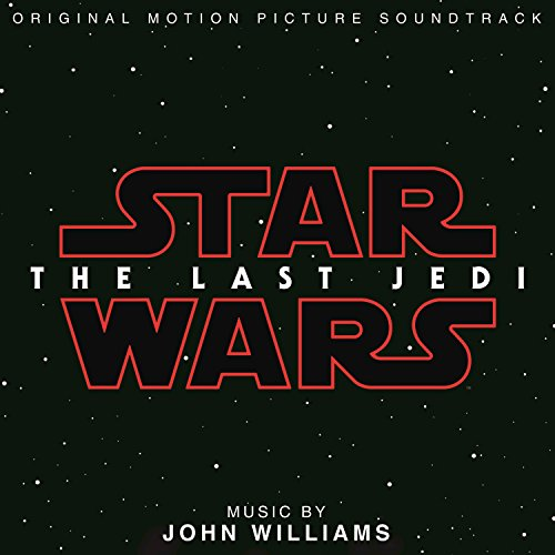 Star Wars: The Last Jedi (Orig...