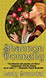 Lady Scandal: A Traditional Regency Romance (Regency Ladies in Distress Book 1)