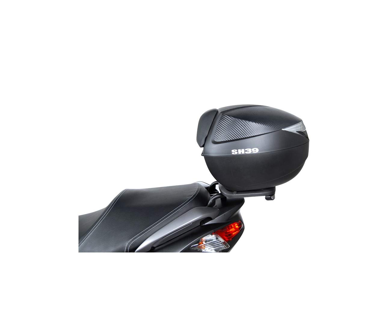 Suzuki 125/burgman-07//15-support Top Case shad-sobr17st