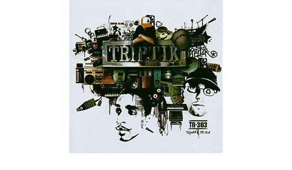 triptik tr-303