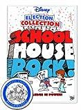 Schoolhouse Rock: Election Collection Classroom Edition [Interactive DVD]