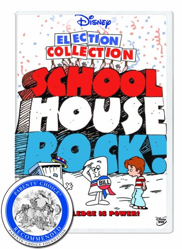 Schoolhouse Rock: Election Collection Classroom Edition [Interactive - Collection Election