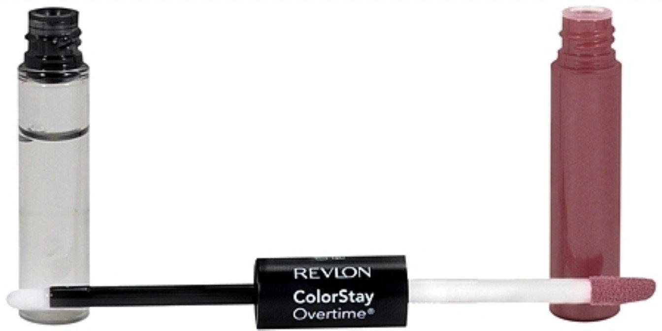 Rev Csot Lipclr 280 Evrls Size 0.07o Rev Colorstay Overtime Lipcolor 280 Everlasting Rum .07fl Oz