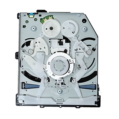 KES-490AAA BDP-020 Blu-ray DVD Drive for Sony PS4 CUH-1001A CUH-1115A CUH-1001A CUH-10XXA or CUH-11XXA by GDreamer by Sony