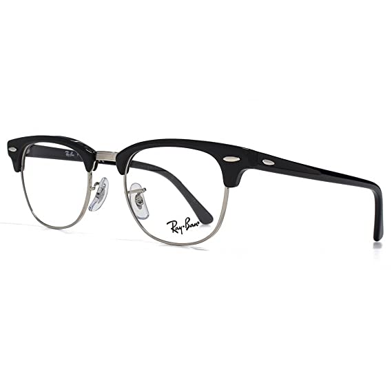 a72567f88f4 ireland ray ban clubmaster 5154 uk 73c55 2a441  new arrivals glasses ray  ban rx5154 2000. lens width 49 amazon clothing 7924a 9caab