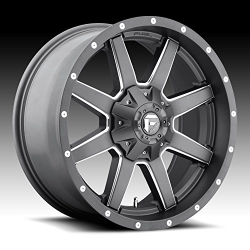Fuel Offroad D542 Maverick 20x9 6x135/6x139.7 +1mm for sale  Delivered anywhere in USA