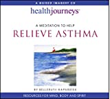 Meditation to Help Relieve Asthma