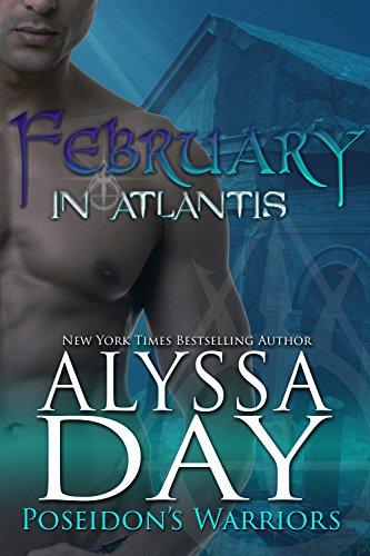 February in Atlantis: Poseidon
