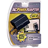 dreamGEAR Game Boy Advance SP AC Power Adapter w/ Free Screen Protector - Game Boy Advance;