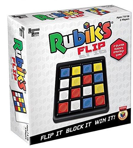 Rubik's Flip [並行輸入品] B07S8ZR4BM